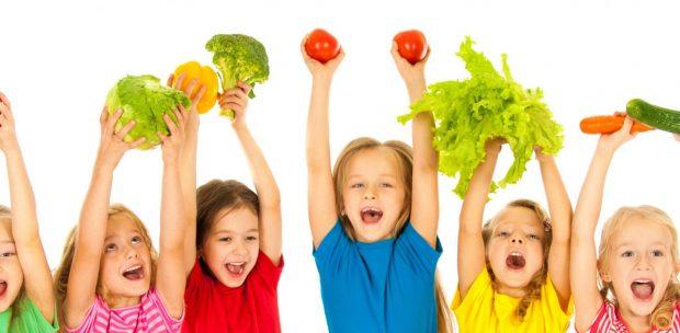 Çocuklar İçin Sağlıklı Yemek Tarifleri