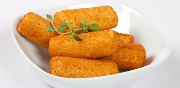 Patates Kroket Nasıl Yapılır? Tarifi Evde Yapımı